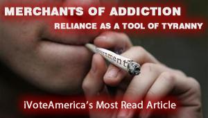 Merchants of Addiction